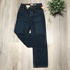 Oshkosh classic slim jeans toddler